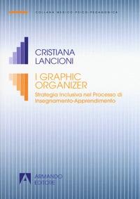 Il graphic organizer