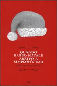 Quando Babbo Natale capitò al bar Simpson