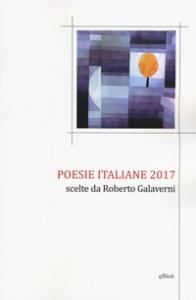 Poesie italiane 2017