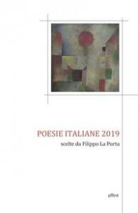 Poesie italiane 2019