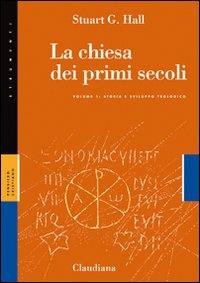Vol. 1: Storia e sviluppo teologico