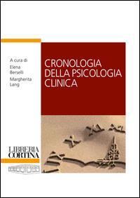 Cronologia della psicologia clinica