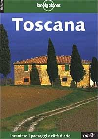 Toscana / Neal Bedford, Damien Simonis, Imogen Franks