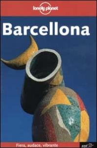 Barcellona / Damien Simonis