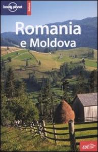Romania e Moldova / Steve Kokker, Cathryn Kemp