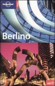 Berlino / Andrea Schulte-Peevers, Tom Parkinson