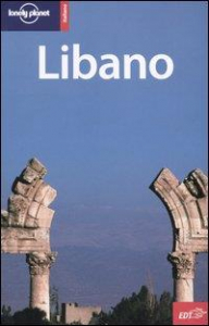 Libano / Terry Carter, Lara Dunston