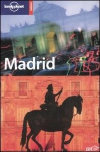 Madrid / Damien Simonis e Sarah Andrews