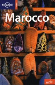Marocco / Paula Hardy, Mara Vorhees, Heidi Edsall