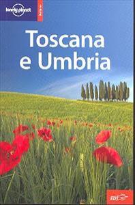 Toscana e Umbria / Miles Roddis, Alex Leviton