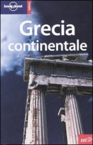 Grecia continentale / Paul Hellander ... [et al.]