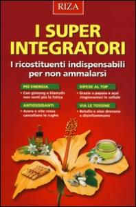I super integratori