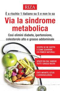 Via la sindrome metabolica