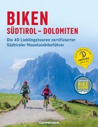 Biken: Südtirol - Dolomiten