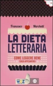 La dieta letteraria