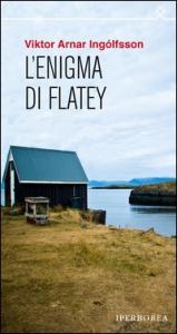 L' enigma di Flatey