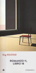 Romanzo 11, libro 18 / Dag Solstad
