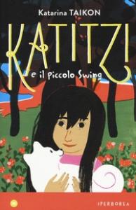 Katitzi e il piccolo Swing