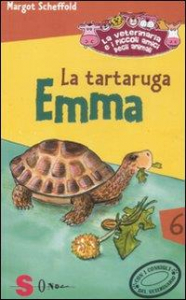 La tartaruga Emma / Margot Scheffold ; illustrazioni di Dorothea Tust