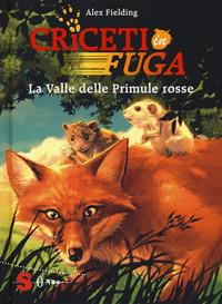1: La valle delle primule rosse