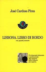 Lisbona, libro di bordo