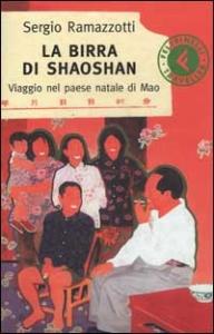 La birra di Shaoshan