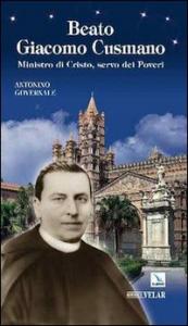 Beato Giacomo Cusmano