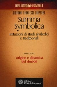 Parte 1: Origine e dinamica dei simboli