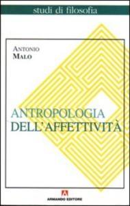 Antropologia dell'affettività