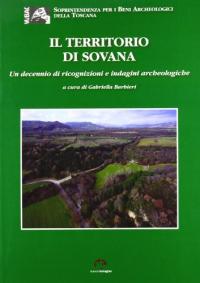 Il territorio di Sovana