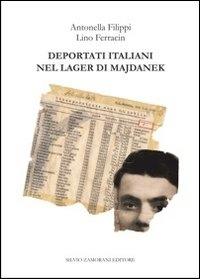 Deportati italiani nel lager di Majdanek
