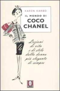 Il mondo di Coco Chanel