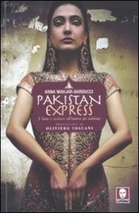 Pakistan express