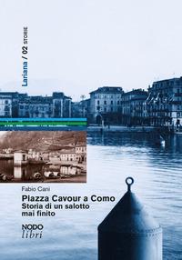 Piazza Cavour a Como