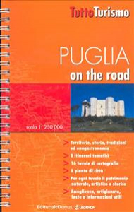 Puglia on the road