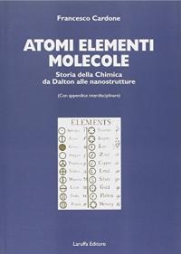 Atomi elementi molecole