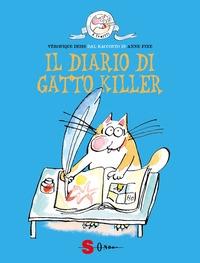 Il diario di gatto killer