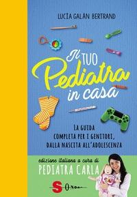 Il tuo pediatra in casa
