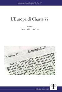 L'Europa di Charta 77