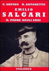 Vita, tempeste, sciagure di Emilio Salgari