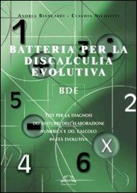 Batteria per la discalculia evolutiva