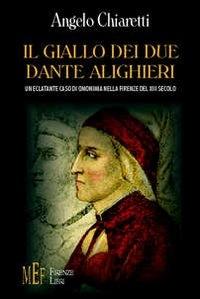 Il giallo dei due Dante Alighieri