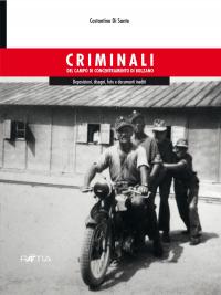 Criminali del campo di concentramento di Bolzano