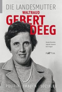 Waltraud Gebert Deeg