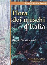 Flora dei muschi d'Italia. 2: Bryopsida (2. parte)
