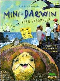 Mini Darwin alle Galapagos