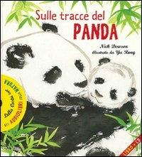 Sulle tracce del panda
