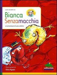 Bianca Senzamacchia