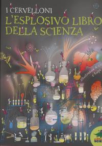 L'esplosivo libro della scienza