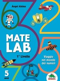 Mate lab